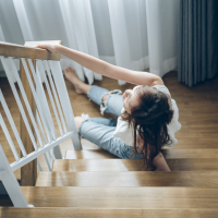 Emergency Falls at Home