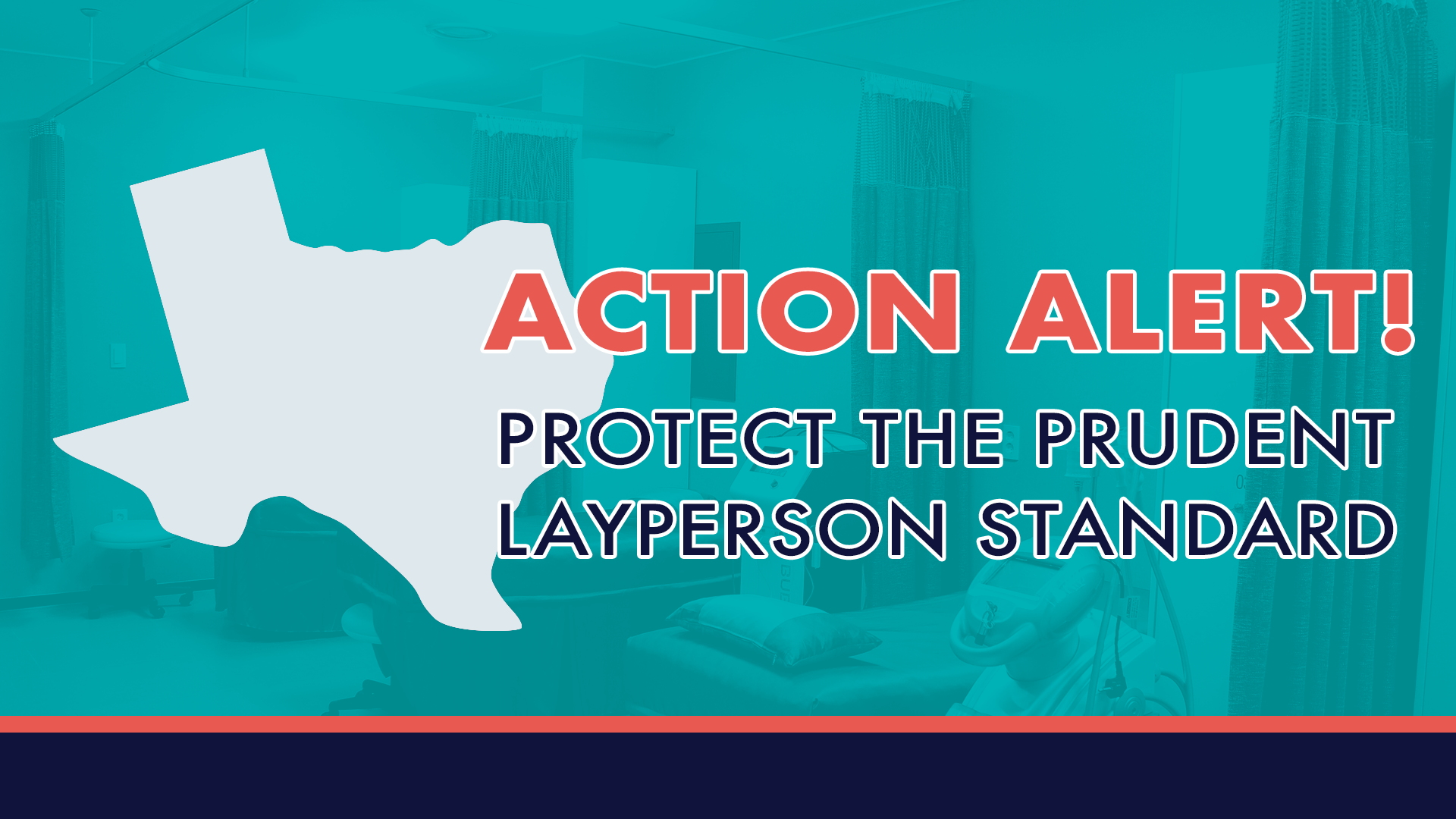 Protect the Prudent Layperson